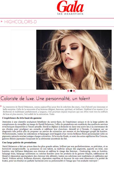 coiffeur de luxe expert coloration paris meilleur coloriste 75 visagiste aperu des tarifs - Coloriste A Paris
