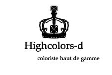 coloriste trilingue haut de gamme à domicile***High level colorist in your place or hotel